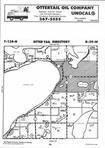 Map Image 092, Otter Tail County 1997